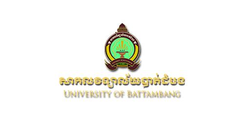 P6 – UNIVERSITY OF BATTAMBANG